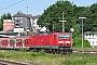 "LEW 20392 - DB Regio ""143 942-1"" 24.06.2008 - Wuppertal-SteinbeckMartin Weidig"