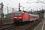 "LEW 20392 - DB Regio ""143 942-1"" 11.12.2009 - Düsseldorf, HauptbahnhofJens Böhmer"