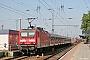 """LEW 20393 - DB Regio """"143 943-9"""" 27.07.2006 - Cottbus, HauptbahnhofIngmar Weidig"""