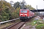 "LEW 20393 - DB Regio ""143 943-9"" 10.10.2007 - Leipzig-ConnewitzAndreas Kühn"