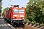 "LEW 20394 - DB Regio ""143 944-7"" 07.09.2003 - Halle (Saale), ZooMarcel Baltruschat"