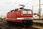 "LEW 20395 - DB Regio ""143 945-4"" 21.09.1999 - Leipzig, HauptbahnhofOliver Wadewitz"