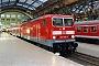 "LEW 20395 - DB Regio ""143 945-4"" 09.11.2001 - Leipzig, HauptbahnhofOliver Wadewitz"