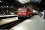 "LEW 20396 - DB Regio ""143 946-2"" 11.11.2001 - Leipzig, HauptbahnhofJens Böhmer"