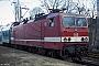"""LEW 20397 - DB AG """"143 947-0"""" 27.03.1997 - Wiesenburg (Mark)Ingmar Weidig"""