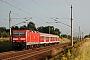 """LEW 20397 - DB Regio """"143 947-0"""" 17.09.2001 - PriortSebastian Schrader"""