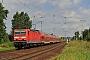 """LEW 20397 - DB Regio """"143 947-0"""" 10.07.2009 - Berlin, WuhlheideSebastian Schrader"""