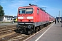 """LEW 20397 - DB Regio """"143 947-0"""" 21.08.2010 - CottbusMartin Neumann"""
