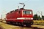 "LEW 20398 - DB Regio ""143 948-8"" 03.09.1999 - Leipzig-Engelsdorf, BetriebswerkOliver Wadewitz"