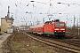 """LEW 20398 - DB Regio """"143 948-8"""" 14.03.2009 - Halle (Saale)Nils Hecklau"""