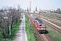 """LEW 20400 - DB Regio """"143 950-4"""" 01.05.2001 - Magdeburg-EichenweilerStefan Kolpatzik"""