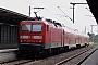 "LEW 20400 - DB Regio ""143 950-4"" 19.08.2008 - Reichenbach (Vogtl), oberer BahnhofJens Böhmer"