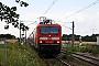 "LEW 20400 - DB Regio ""143 950-4"" 09.07.2009 - GroßkugelJens Böhmer"