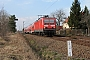 """LEW 20400 - DB Regio """"143 950-4"""" 30.03.2010 - HaselbachTorsten Barth"""
