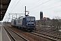 "LEW 20400 - RBH Logistics ""122"" 03.04.2013 - Dresden-StrehlenThomas Salomon"