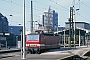 "LEW 20401 - DR ""243 951-1"" 24.02.1991 - Halle (Saale), HauptbahnhofIngmar Weidig"