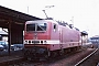 "LEW 20401 - DB AG ""143 951-2"" __.04.1997 - Reichenbach (Vogtl), oberer BahnhofMaik Watzlawik"