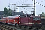 """LEW 20402 - DB Regio """"143 952-0"""" __.08.2001 - Berlin, Lehrter BahnhofRalf Theissen"""