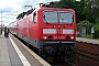 "LEW 20402 - DB Regio ""143 952-0"" 20.07.2008 - SeddinFranz Grüttner"