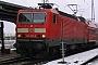 "LEW 20402 - DB Regio ""143 952-0"" 10.02.2004 - AngermündeHans Joachim Schulz"