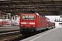 "LEW 20402 - DB Regio ""143 952-0"" 21.11.2008 - Chemnitz, HauptbahnhofJens Böhmer"