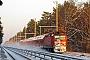 """LEW 20402 - DB Regio """"143 952-0"""" 30.12.2005 - Berlin, GrunewaldIngmar Weidig"""