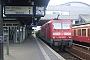 "LEW 20402 - DB Regio ""143 952-0"" 16.08.2010 - Potsdam, HauptbahnhofMario Henke"