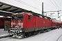 "LEW 20402 - DB Regio ""143 952-0"" 31.01.2010 - Rostock, HauptbahnhofStefan Thies"