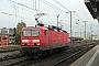 "LEW 20402 - DB Regio ""143 952-0"" 22.11.2014 - Koblenz, HauptbahnhofLeo Stoffel"