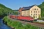 """LEW 20402 - DB Regio """"143 952-0"""" 06.06.2015 - Dresden, FelsenkellerFelix Bochmann"""