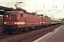 """LEW 20403 - DB AG """"143 953-8"""" 14.06.1997 - HeilbronnUdo Plischewski"""