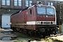 """LEW 20403 - DB Regio """"143 953-8"""" 08.09.2001 - Dessau, AusbesserungswerkOliver Wadewitz"""