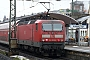 """LEW 20403 - DB Regio """"143 953-8"""" 19.01.2010 - KoblenzErnst Lauer"""