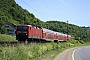"LEW 20403 - DB Regio ""143 953-8"" 03.06.2010 - ErpelFabian Halsig"
