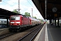 "LEW 20403 - DB Regio ""143 953-8"" 08.06.2012 - Trier, HauptbahnhofLeo Stoffel"