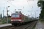 """LEW 20404 - DR """"243 954-5"""" 08.08.1990 - Leipzig-WahrenIngmar Weidig"""
