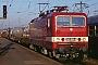 "LEW 20404 - DB ""143 954-6"" 02.07.1993 - HeilbronnUdo Plischewski"