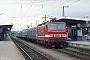 """LEW 20404 - DB """"143 954-6"""" 13.06.1991 - Freiburg (Breisgau), HauptbahnhofIngmar Weidig"""