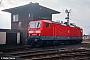 "LEW 20404 - DB AG ""143 954-6"" 08.02.1998 - Cottbus, BetriebswerkStefan Sachs"