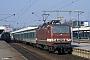 """LEW 20404 - DB AG """"143 954-6"""" 29.02.1996 - Mannheim, HauptbahnhofIngmar Weidig"""