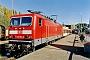 "LEW 20404 - DB Regio ""143 954-6"" 17.10.1999 - Bergisch-GladbachMichael Vogel"