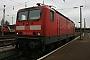 """LEW 20405 - DB Regio """"143 955-3"""" 19.11.2008 - CottbusFrank Gutschmidt"""