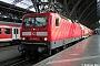 "LEW 20405 - DB Regio ""143 955-3"" 02.09.2004 - Leipzig, HauptbahnhofAndreas Görs"