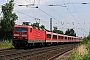 "LEW 20406 - DB Regio ""143 956-1"" 17.06.2004 - Frankfurt (Main), MainkurAlbert Hitfield"
