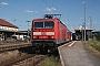 """LEW 20406 - DB Regio """"143 956-1"""" 01.06.2008 - Neumarkt (Oberpfalz)Christoph Schmidt"""