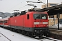 "LEW 20406 - DB Regio ""143 956-1"" 06.01.2010 - Potsdam, HauptbahnhofIngo Wlodasch"