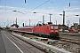 """LEW 20406 - DB Regio """"143 956-1"""" 08.07.2012 - Leipzig, HauptbahnhofFelix Bochmann"""