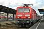 """LEW 20406 - DB Regio """"143 956-1"""" 14.01.2012 - CottbusMartin Neumann"""