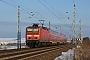 """LEW 20407 - DB Regio """"143 957-9"""" 20.02.2010 - Teutschenthal, OstNils Hecklau"""