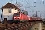 "LEW 20407 - DB Regio ""143 957"" 21.11.2010 - AngersdorfNils Hecklau"